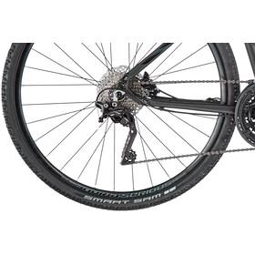 Serious Tenaya Hybrid Trapez black matt